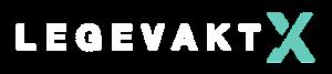 legevakt X logo